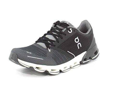 On Men's Cloudflyer Sneaker