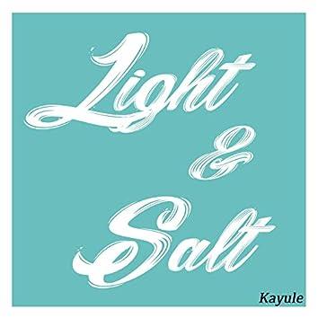 Light And Salt 빛과소금