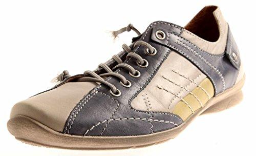 Theresia M. Damenschuhe Ledersneaker Leder Schuhe lose Einlagen M62252 EU 39