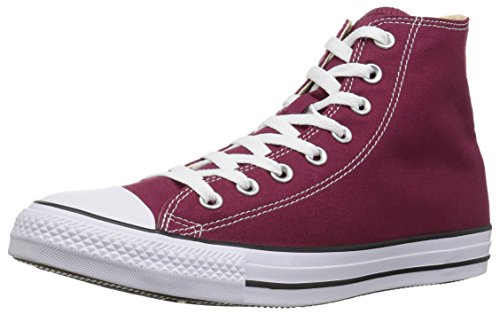 Converse Chuck Taylor All Star – M9613 – El Color Rojo Burdeos – ES-Rozmiar: 6.0