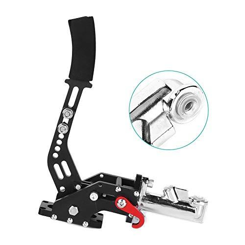 Maniglia del freno a mano, sostituzione del freno a mano idraulico della deriva in lega di alluminio per auto sportive universali