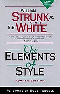 The Elements of Style (020530902X) | Amazon price tracker / tracking, Amazon price history charts, Amazon price watches, Amazon price drop alerts