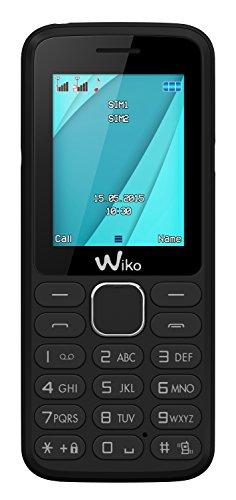 Wiko Lubi 4 - Terminal libre de 1.77