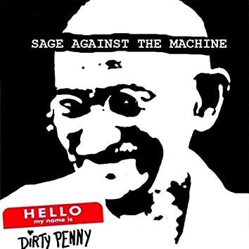 Sage Against the Machine