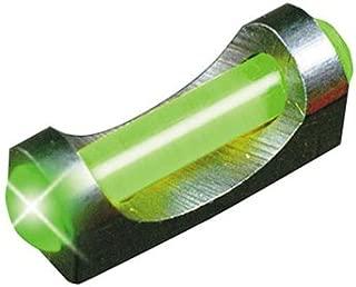 TRUGLO Fat Bead Fiber Optic Sight 3mm Green