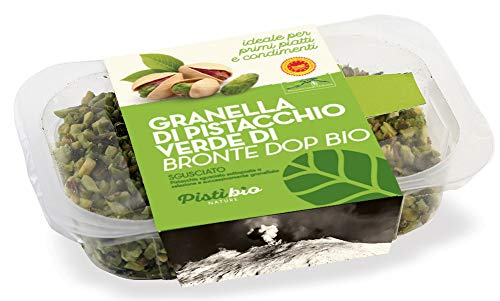 Probios Granella di Pistacchio Verde di Bronte DOP Bio - 100 g
