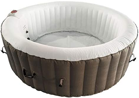 Top 10 Best 6 person portable hot tub Reviews