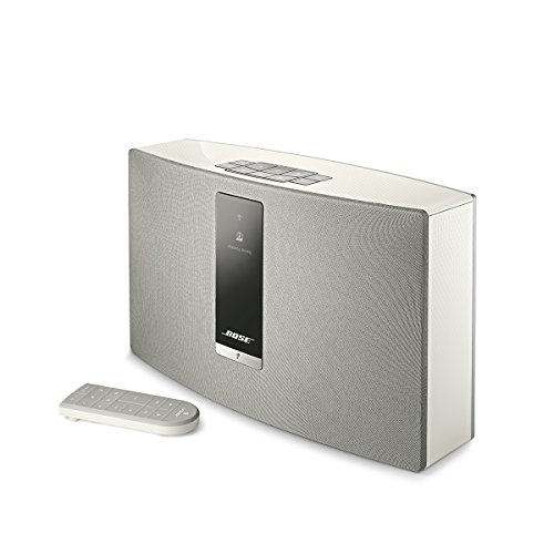 Bose Soundtouch 20 Serie 3 Recensione