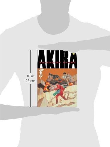 『Akira Volume 6』のトップ画像