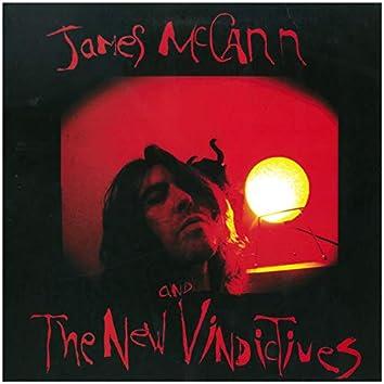 James McCann and The New Vindictives