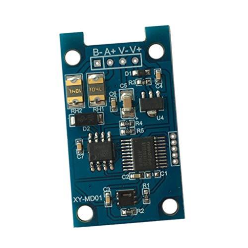 Gazechimp Sensormodul SHT20 Temperatur Modbus RS485 Digital Monitor Sensorplatine