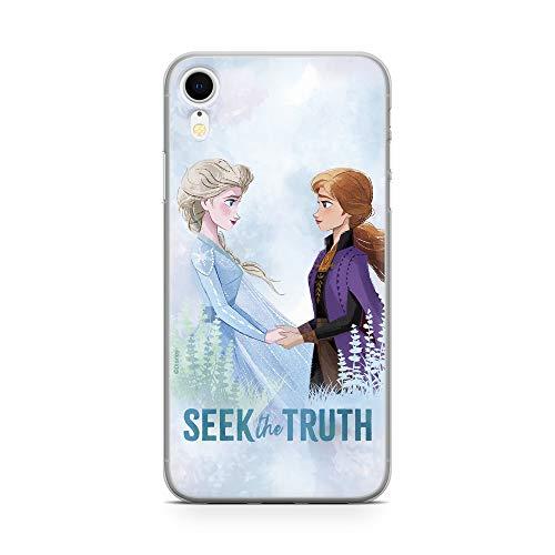 Disney Frozen 006 - Carcasa para iPhone XR