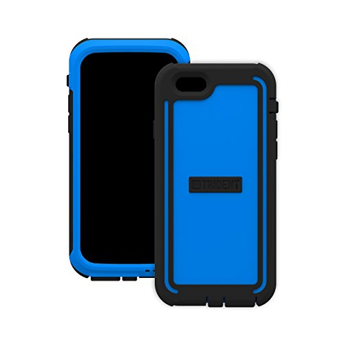 Trident 4.7-Inch Cyclops Series Case for Apple iPhone 6/6s - Retail Packaging - Blue