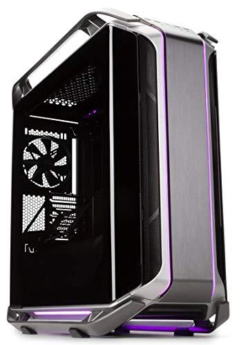 『Cooler Master Cosmos C700M フルタワー型PCケース CS7496 MCC-C700M-MG5N-S00 ブラック』の2枚目の画像