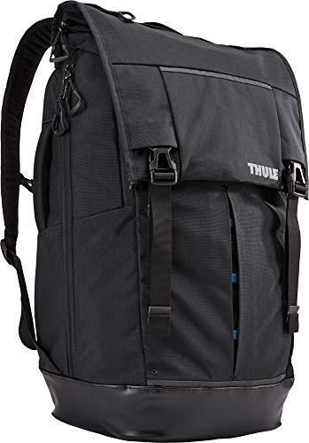 Thule Paramount Flapover 29 Liter Daypack (für 15' Notebook & Tablet) schwarz