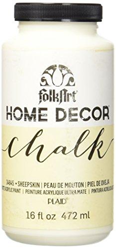 FOLKART Home Decor Chalk Paint