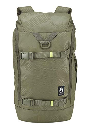 Nixon big and tall mens backpack