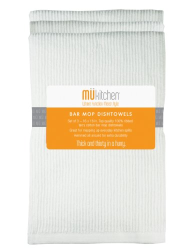 Top 10 Best Selling List for mu kitchen dish towels