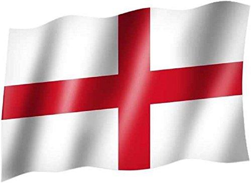 9: PM vlag Engeland 150x90 cm