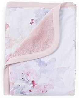 Oilo Studio Prim Jersey Cuddle Blanket