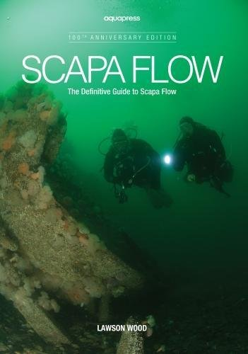 Image OfScapa Flow: The Definitive Guide To Scapa Flow