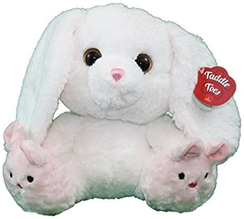 Aurora Taddle Toes - Bunny Feet Hoppity by Aurora World INC