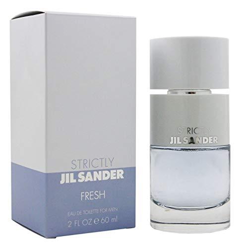Jil Sander Strictly Fresh Eau de Toilette, 60 ml