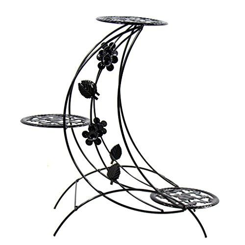 Queen Boutiques Succulents rack bureaublad vensterbank TV kast minimalistische smeedijzer miniatuur woonkamer bloem plank