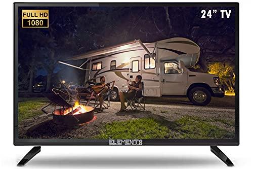 ELEMENTS Multimedia LED-TV Full-HD 24...