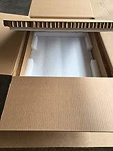 Hexacomb & Foam Custom Box 33.5