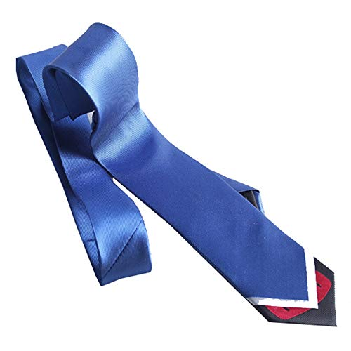 ZSRHH-Neckchiefs Halstücher Kleine Monsteraugen Exquisite Geschenkbox Seidenkrawatte Neue Krawatte