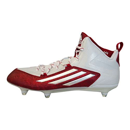 adidas Performance Men's Crazyquick 2.0 Mid Football Cleat