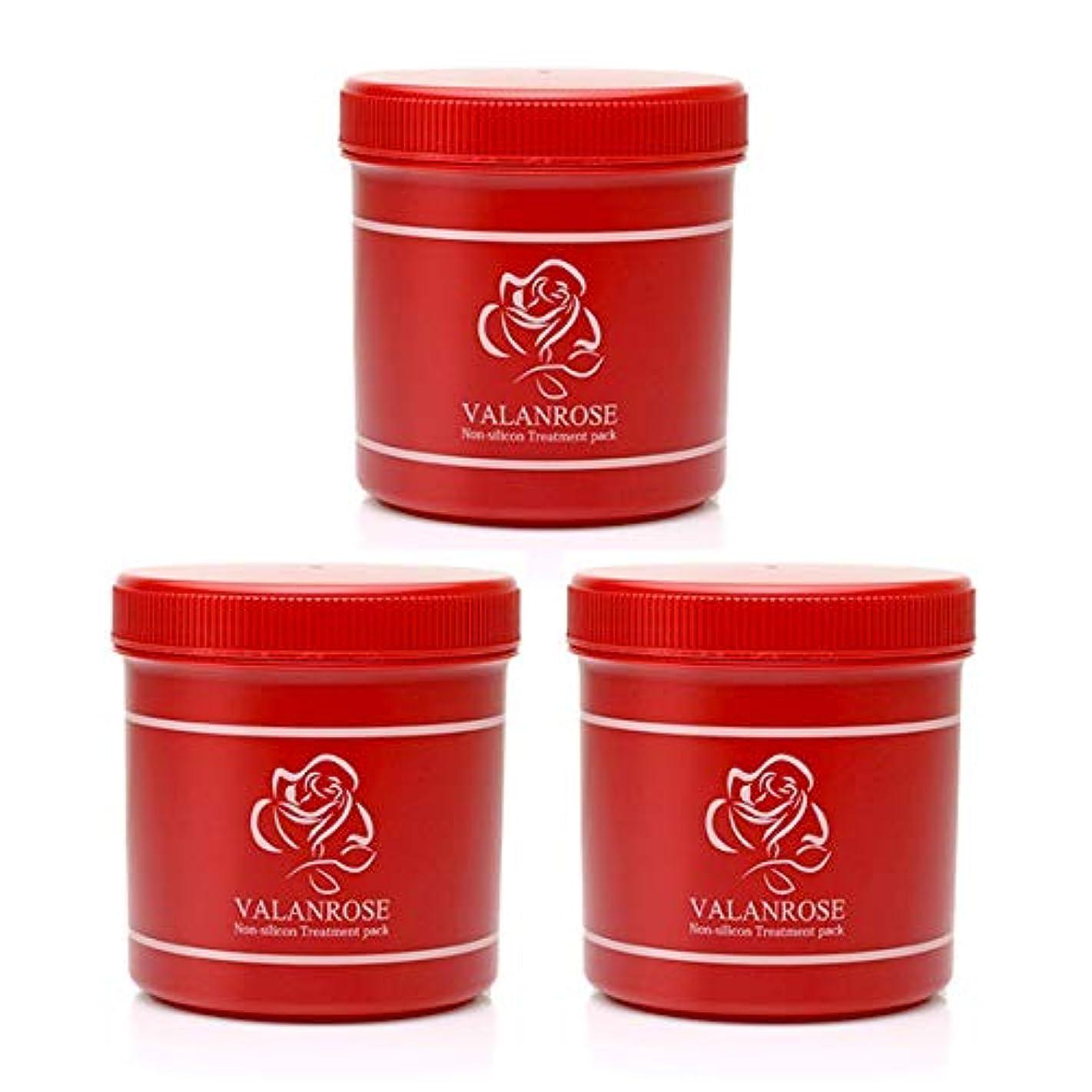 コミュニティ発表ブルジョンバランローズ ノンシリコントリートメントパック(Non-slicon Treatment pack) 500g 3個セット
