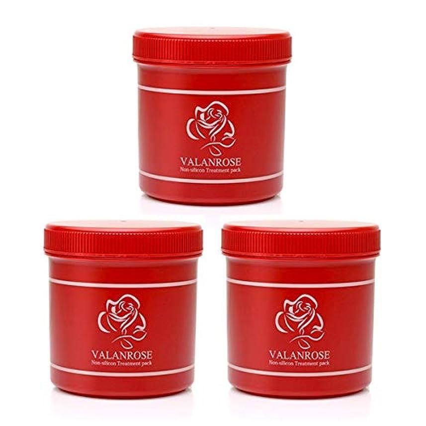 カラス汚染するドライブバランローズ ノンシリコントリートメントパック(Non-slicon Treatment pack) 500g 3個セット