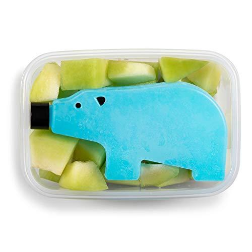 MonkeyBusiness(モンキービジネス)/ブルーベアアイスパックsmall(保冷剤)キッチンキッチン雑貨ツールアイスパック保冷剤91702W13×D2×H6.5cm