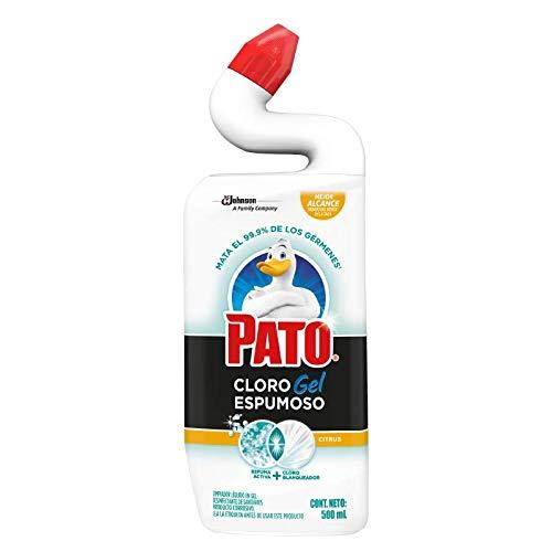cloro en gel precio fabricante PATO
