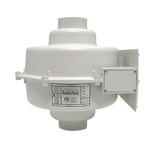 RadonAway 23006-1 GP301