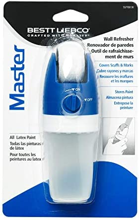Bestt Liebco 557700130 Master 1 Touch Up Painter with Storage Black product image