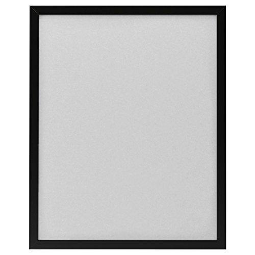 IKEA FISKBO 10297430 フレーム ブラック 53x43 cm