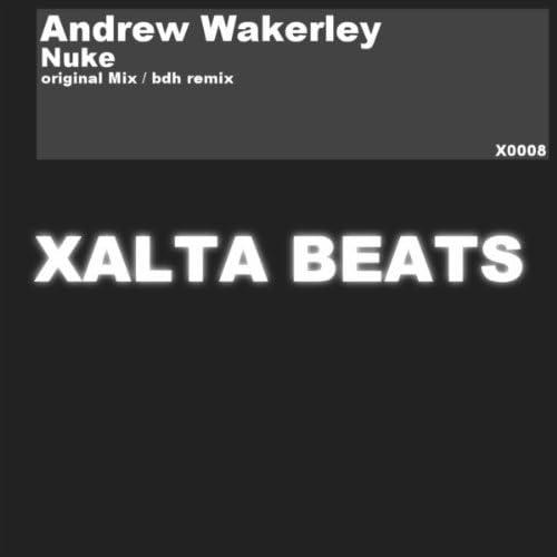 Andrew Wakerley