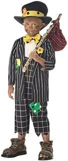 toddler hobo costume