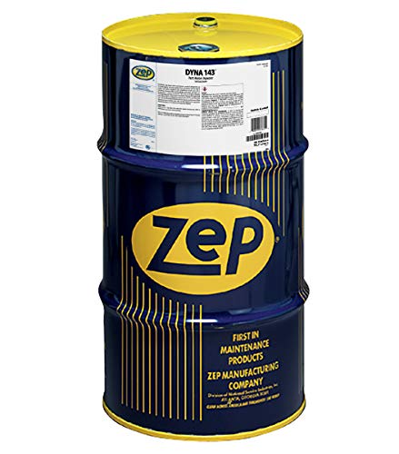 Zep Dyna 143 Parts Washer Solvent 36650 20 Gallon...