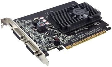EVGA GeForce GT 610 1024MB GDDR3, Dual DVI, mini-HDMI Graphics Card 01G-P3-2616-KR