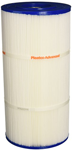 Pleatco PA56SV Replacement Cartridge for Hayward Swim Clear, C2000 series ( Includes models C2000 , C2020 , and C2025) 1 Cartridge