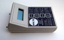 Infiltec Model DM1 Digital Micro-Manometer
