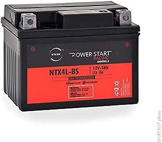 NX - Batería Moto YTX4L-BS / NTX4L-BS 12V
