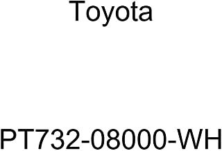 Genuine Toyota 87810-19015-01 Rear View Mirror Assembly