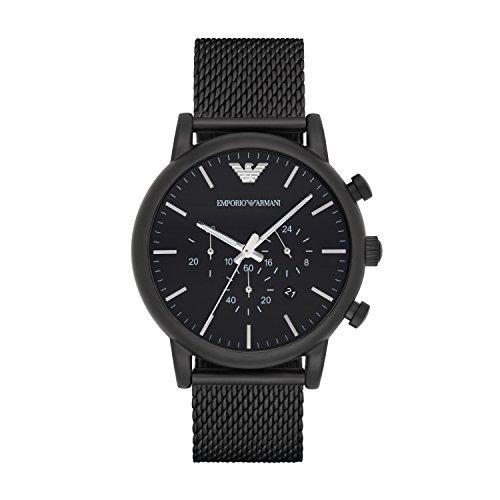 Emporio Armani Herren-Uhren AR1968