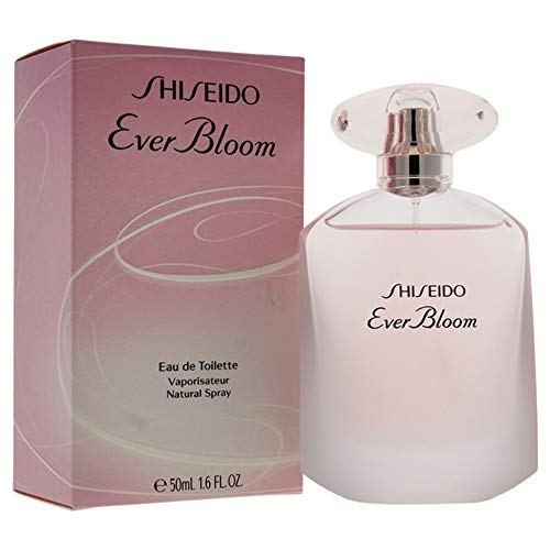 Shiseido Ever Bloom Agua de Tocador - 50 ml