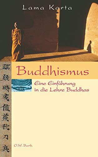 Buddhismus: Eine Einführung in die Lehre Buddhas